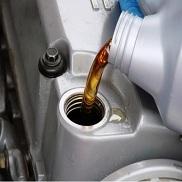 Oil & Service for Honda Activa