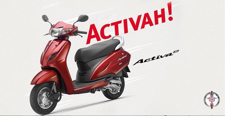 Honda Activa 3g Fuel Tank Capacity