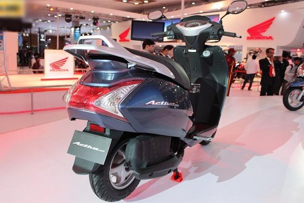 New Honda Activa 125 Specifications