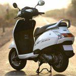 Honda Activa Fuel Tank Capacity