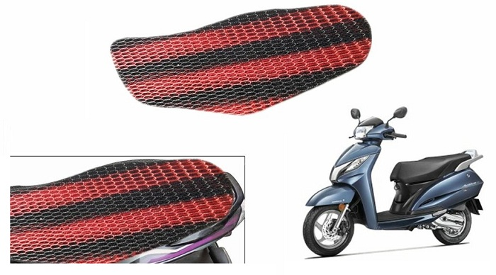 Best Honda Activa Seat Cover