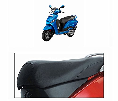 Spedy Scooter / Scooty Seat Cover Black For Honda Activa 125