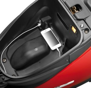 Honda Activa 4g Charger Mobile Charger For Honda Activa 4g