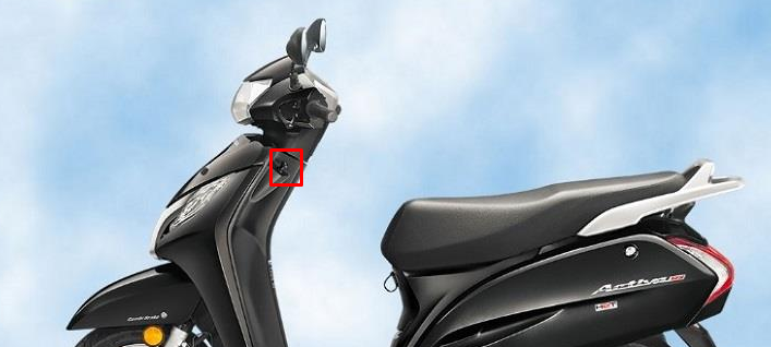 How to Start Honda Activa 5G, 4G, 3G or Activa 125 Without Key?
