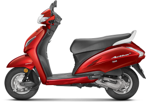 Activa 5G Red