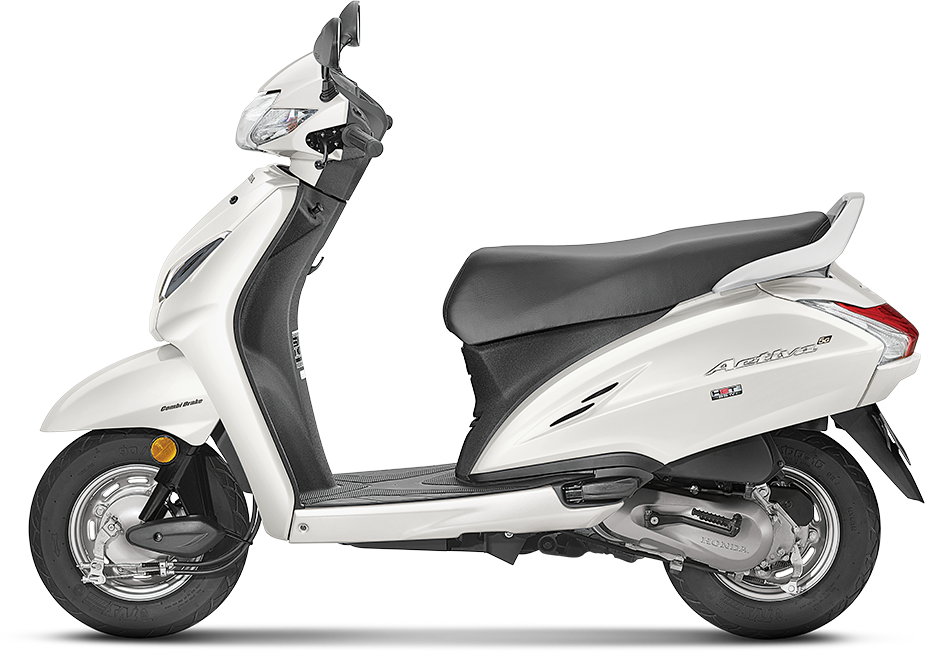 Honda Color Chart >> Activa 5G Colors (July 2018 ) 2 Best Selling Activa 5G Colors